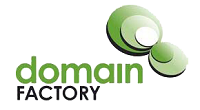 logo domainfactory large